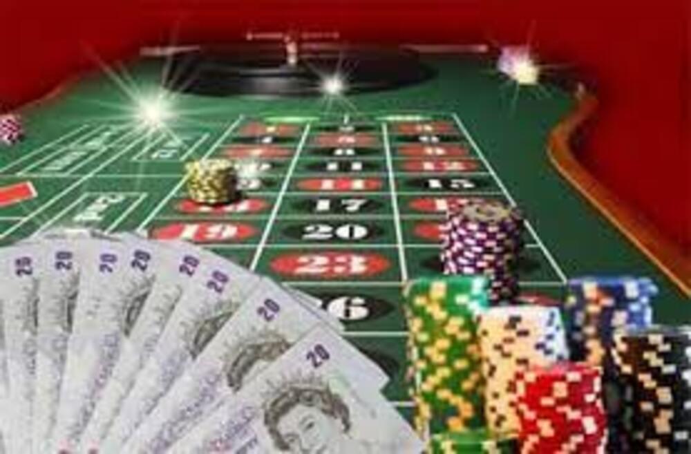 application casino